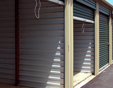 Location garage Paris